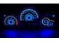 Шкалы приборов Ford Fiesta MK4