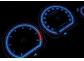 Шкалы приборов Ford Mondeo