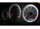 Шкалы приборов Mercedes E-class W210