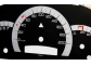 Шкалы приборов Mercedes W638