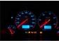 Шкалы приборов Volkswagen Vento