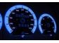 Шкалы приборов Volkswagen Passat