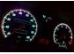 Шкалы приборов Volkswagen Scirocco