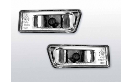 Повторители поворотов Peugeot 406