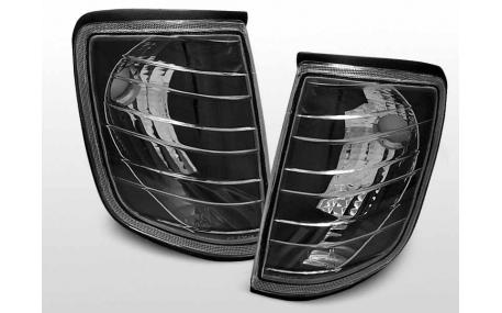Повороты Mercedes E-class W124