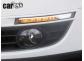 Повороты Volkswagen Passat B6