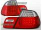 Фонари задние BMW E46 Sedan