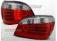 Фонари задние BMW E60