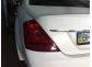 Фонари задние Mercedes S-class W221
