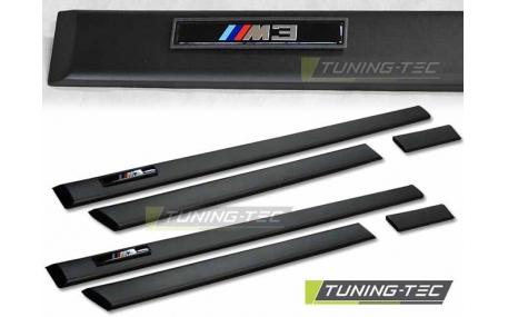 Молдинги дверей BMW E36