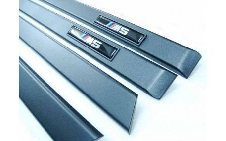 Молдинги дверей BMW E39
