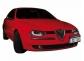 Фары передние Alfa Romeo 156