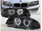 Фары передние BMW E46 Sedan