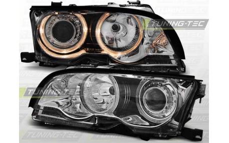Фары передние BMW E46