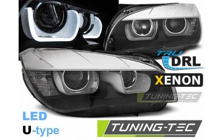 Фары передние BMW X1