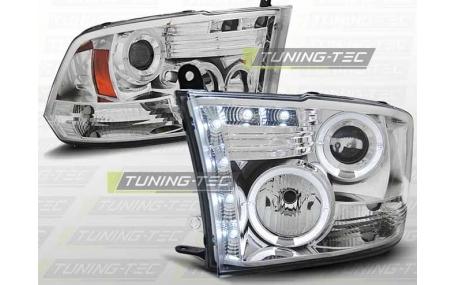 Фары передние Dodge Ram