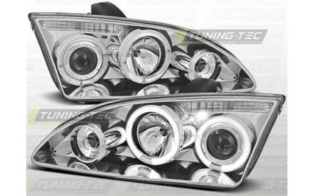 Фары передние Ford Focus MK2