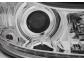 Фары передние Skoda Octavia A5