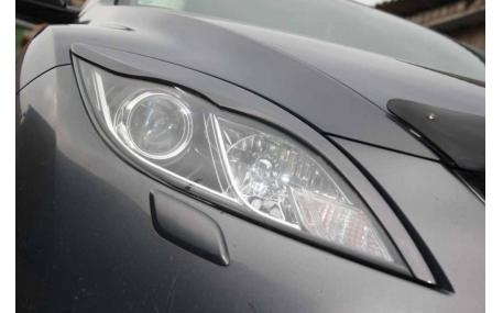 Ресницы Mazda 6