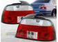 Фонари задние BMW E39