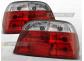 Фонари задние BMW E38