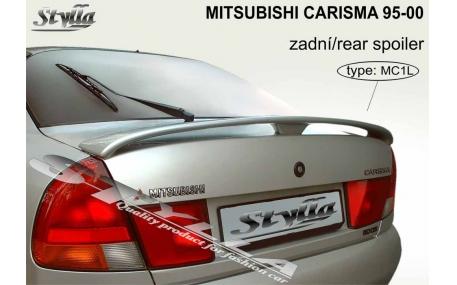 Спойлер Mitsubishi Carisma