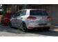 Накладка задняя Volkswagen Golf 6