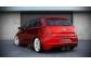 Накладка задняя Volkswagen Polo