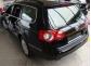 Накладка на задний бампер Volkswagen Passat B6
