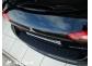 Накладка на задний бампер Mitsubish Lancer X