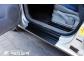 Накладка на пороги Volkswagen Caddy