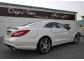 Спойлер Mercedes CLS-class W218