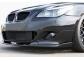 Накладка передняя BMW E60