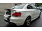 Спойлер BMW E82