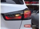 Фонари задние Mitsubishi ASX