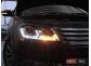Фары передние Volkswagen Passat B7