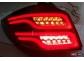 Фонари задние Chevrolet Cruze HB