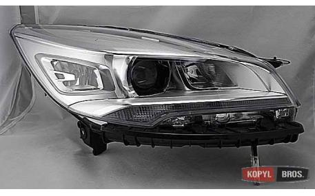 Фары передние Ford Kuga