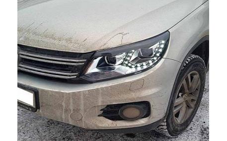 Фары передние Volkswagen Tiguan