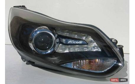 Фары передние Ford Focus MK3