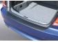 Накладка на задний бампер BMW E92