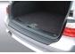Накладка на задний бампер BMW E61