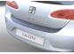 Накладка на задний бампер Seat Leon