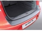 Накладка на задний бампер Seat Altea XL