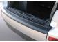 Накладка на задний бампер Peugeot 4007