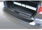 Накладка на задний бампер Toyota Avensis