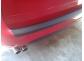 Накладка на задний бампер Ford Focus MK2