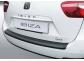 Накладка на задний бампер Seat Ibiza ST