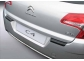 Накладка на задний бампер Citroen C4