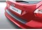 Накладка на задний бампер Ford Focus MK3